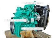 Двигатель Cummins 4BTA3.9-C