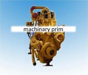 Двигатель Shangchai SC8D143G2B1